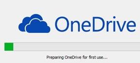 OneDrive for Business App will not install or sync